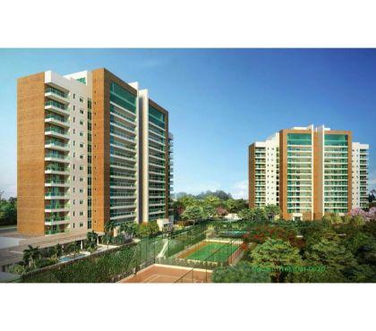 Fotos para Apartamento 4 suítes, 381m² - Shopping Iguatemi