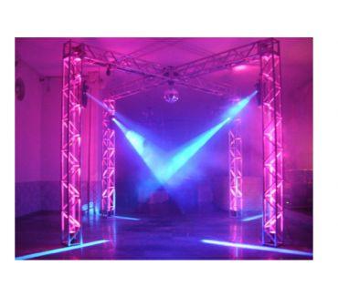 Fotos para Locação de equipamentos de som e ilunimação para festas ....