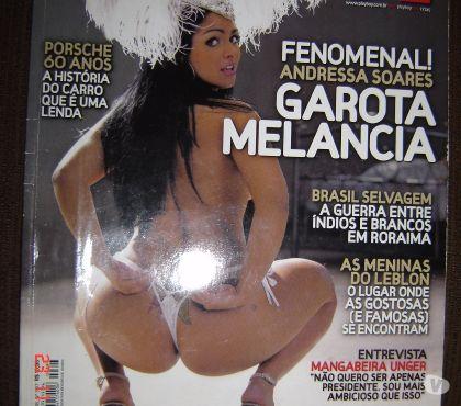Fotos para Coleção de Revistas Eróticas Antigas