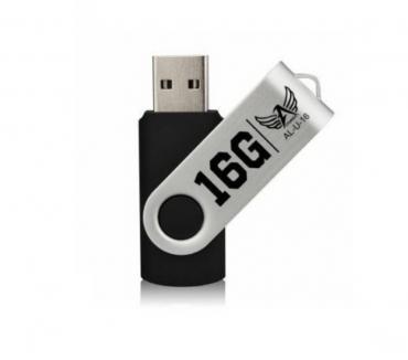 Fotos para Pen Drive 16GB Altomex AL-U-16