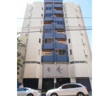 Fotos para Apartamento 2 Quartos c/ ar + vaga de garagem - centro - BC