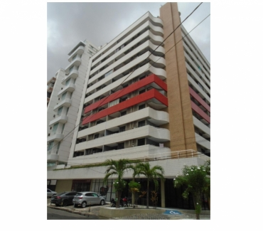 Fotos para Edificio Savassi 42m Bairro Jockey