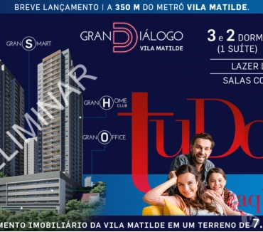 Fotos para GranDIÁLOGO VILA MATILDE MARÍLIA JD DIÁLOGO1198994-2263