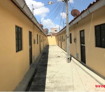 Fotos para 28 quitinetes no Planalto Ayrton Sena, 1 ou 2 quartos, renda