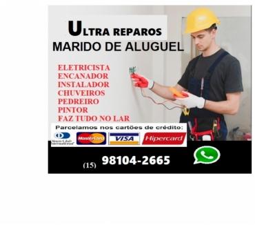 Fotos para Marido de Aluguel 24 h em Sorocaba , 15 981042665 whatsapp