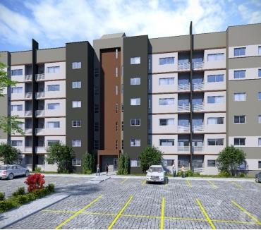 Fotos para Apartamento no Planalto em Construção - 2 e 34 - Parque do