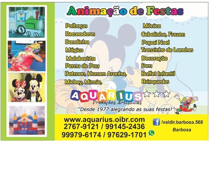 Outros serviços Nova Iguacu RJ - Fotos para Tudo para sua Festa