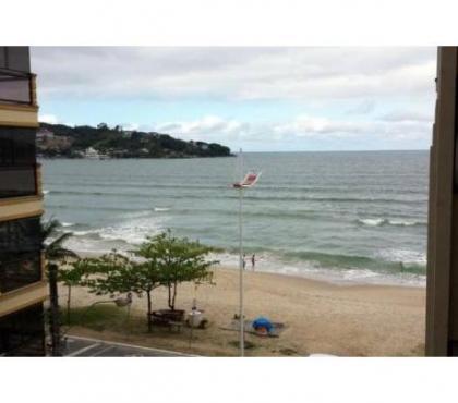 Fotos para Apartamento 2 Quartos c/ ar com vista para praia Itapema SC