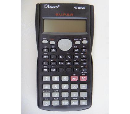 Fotos para Calculadora Científica Kenko 240 Funções + Capa