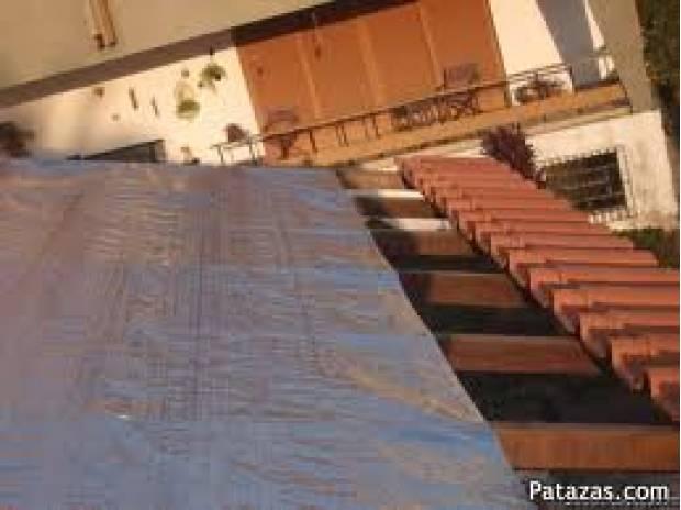 Fotos para Manta Térmica Acústica Aluminizada em Brasília e toda DF.