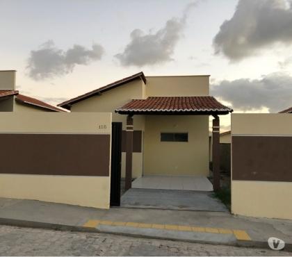 Fotos para Casa em Macaíba 24 - 69m² - Churrasqueira - Taxa de Documen