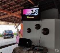 Fotos para Aluguel de Karaokê em Cabedelo e João Pessoa