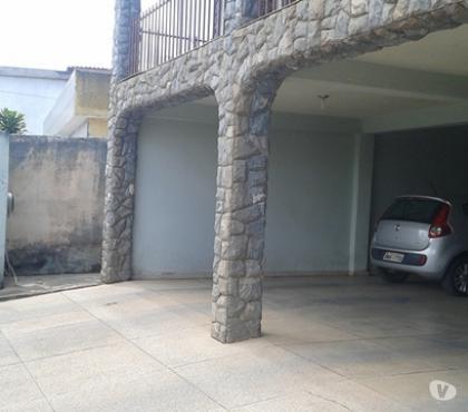 Fotos para Casa com 4 quartos no B. Itaipú, em Belo Horizonte