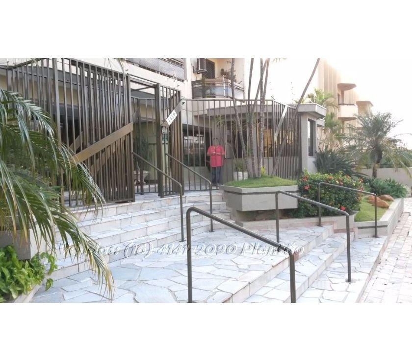 Apartamentos a venda Ribeirao Preto SP - Fotos para Apartamento 3 dormitórios, sendo 1 suíte, portaria 24 horas.