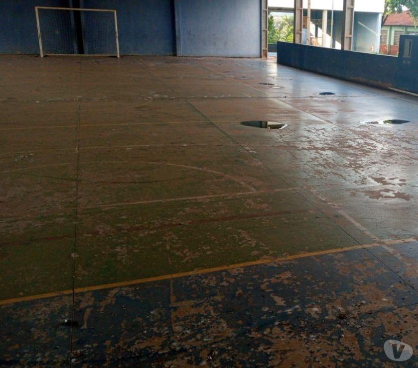 Reparo - Conserto - Reforma Campo Grande MS - Fotos para Gs granilite lapidação de quadra de esporte