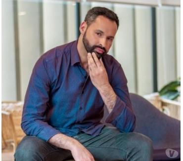 Fotos para Acompanhante macho discreto e safado