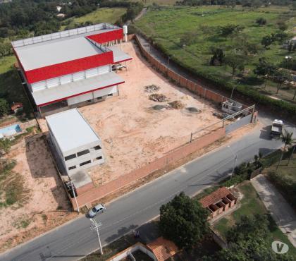 Fotos para Área (Galpão de Logística) - CD - Centro de Distribuição