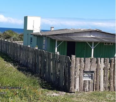 Usado, Cabana Beira Mar, Praia do Ervino. comprar usado  Sao Francisco do Sul SC