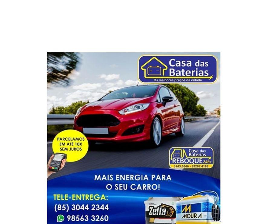 Acessórios Automóveis Fortaleza CE Fortaleza Cidade - Fotos para pneus baterias troca de oleo reboque serviços mecanicos