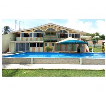 Fotos para Casa com Amplo Jardim e Piscina em Canoa Quebrada