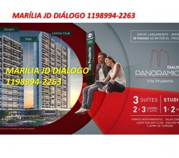 Fotos para DIÁLOGO PANORAMICO MARÍLIA JD DIÁLOGO 1198994-2263