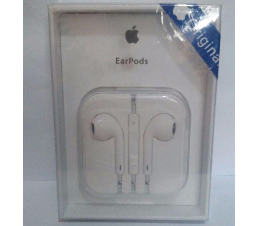 Fotos para Fone Ouvido iPhone Lacrado 4s 5 C S 6 S Plus