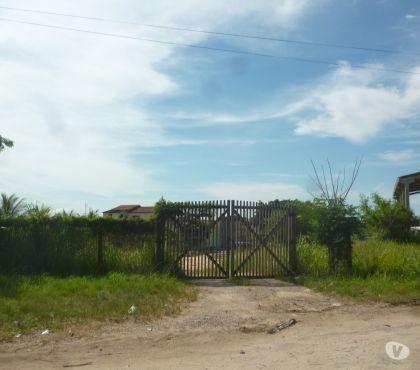 Fotos para Terreno 2.447M² de Frente para Rio-Santos Itaguaí RJ