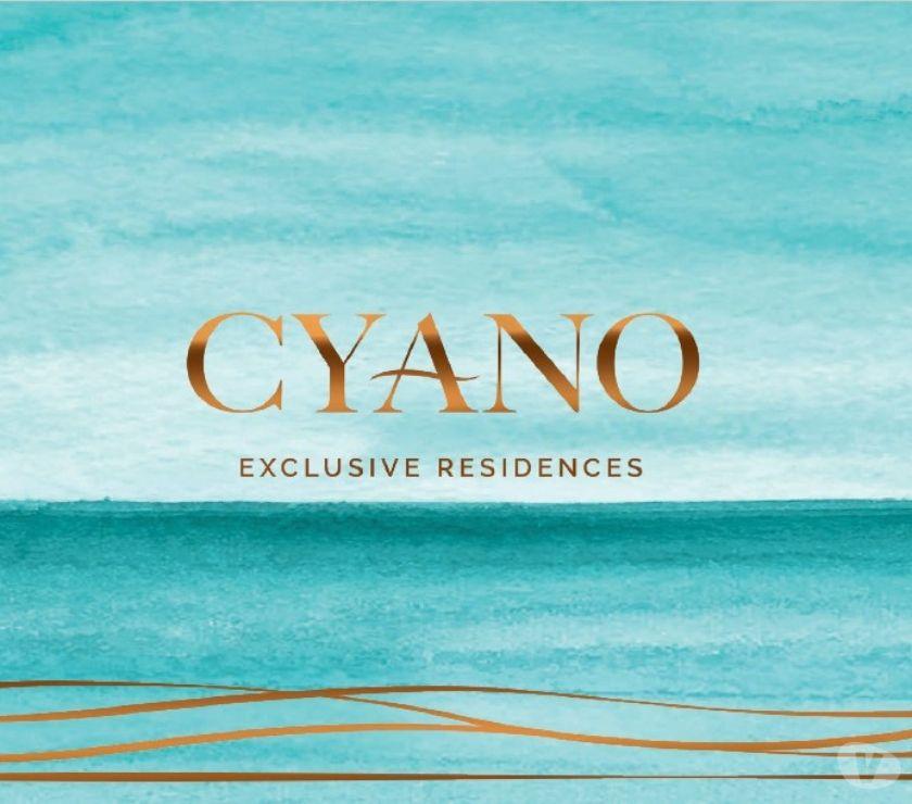 Fotos para CYANO EXCLUSIVE RESIDENCE – BARRA DA TIJUCA