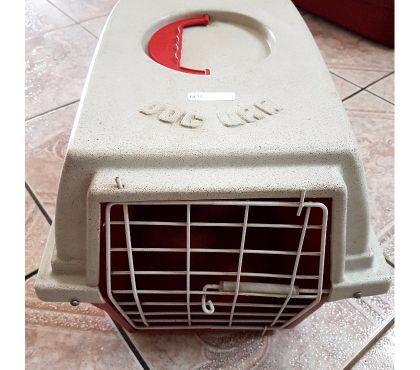 Fotos para Dog lar vermelho nº 1