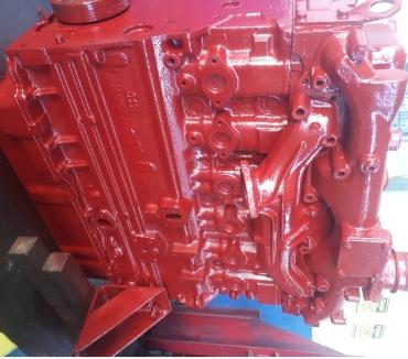 Fotos para Curso de Mecânica Diesel e Flex