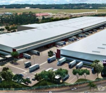 Fotos para Centro Logístico Aeroporto Guarulhos