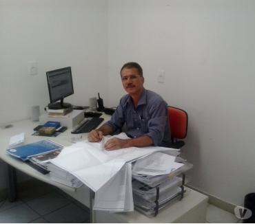 Fotos para Engenheiro Civil experiente em Obras e Manutenção Predial