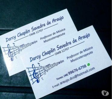 Fotos para Aprenda Música!