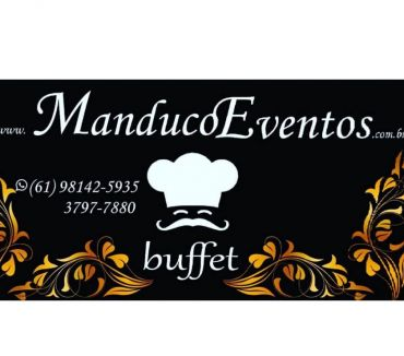 Fotos para Coffee Break e Coquetel - Buffet Manduco Eventos