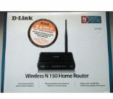 Fotos para Roteador Wireless 150mbps D-link