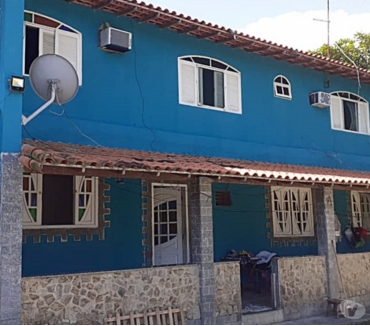 Fotos para Jardim Guaratiba-Maricá, Duplex CPiscina, 5 Qtos.