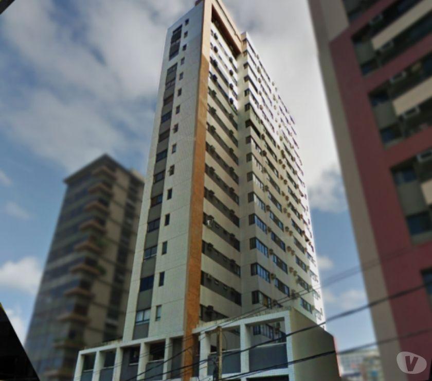 Fotos para Aluguel - Apartamento em Petrópolis - 24 Suíte - 55m² - Alt