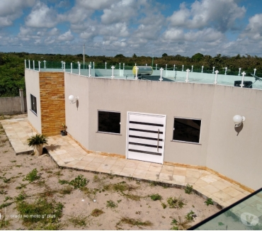Fotos para Casa de alto padrão Lagoa do Paraíso - Jericoacoara