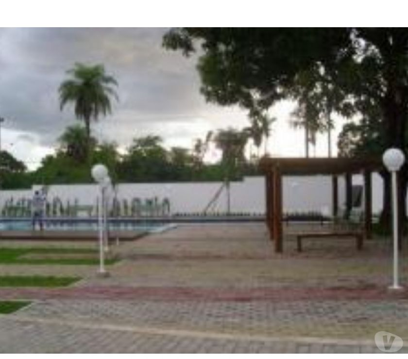 Fotos para COND. DE CASAS VIVA RESERVA MORROS 146,65m²
