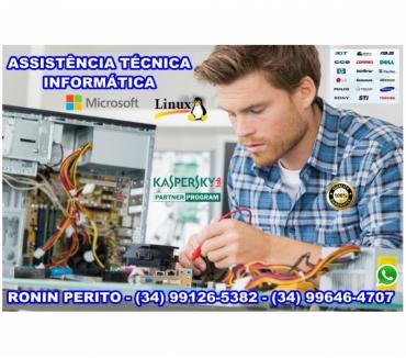 Fotos para Assistência Técnica em Informática Uberlândia