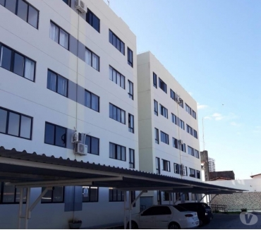 Fotos para Apartamento em Lagoa Nova - 24 Suíte - 60m² - Residencial P