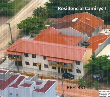 Fotos para Aluguel Apartamento a 150 metros da praia em Itapoá