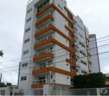 Fotos para Aluguel - Apartamento em Ponta Negra - Uma Suíte - Mobiliado
