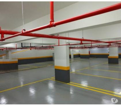 Fotos para Pinturas Sinalização de estacionamento e garagens 965646070