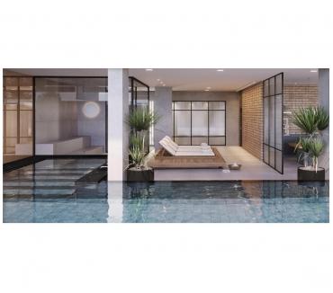 Fotos para AP de 3 a 5 Suites -FRONTAL LAGOA