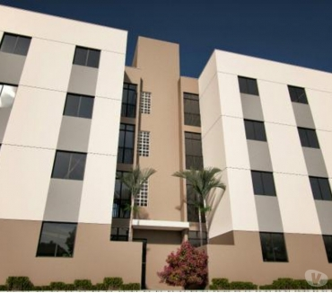 Fotos para Apartamento em Construção no Planalto 24 - 43m² - Documenta