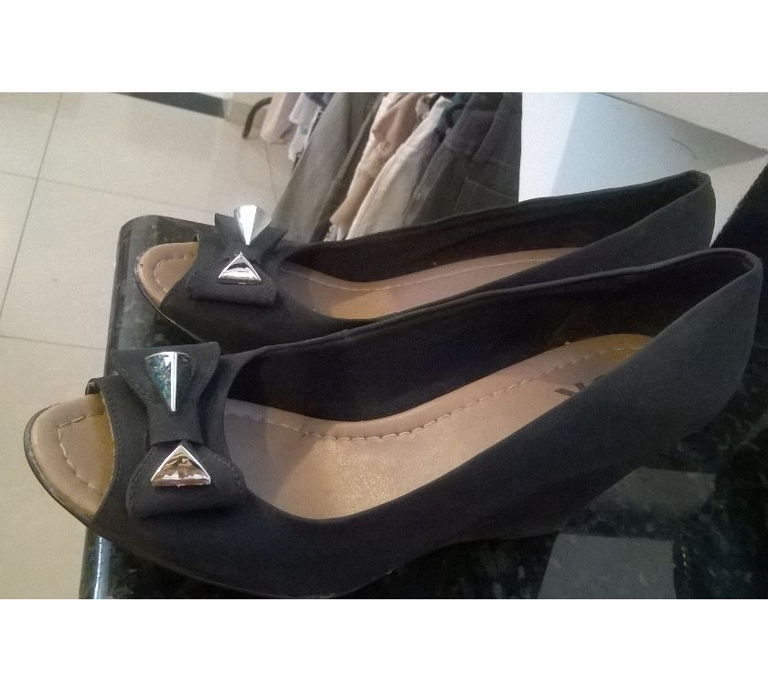 Fotos para Lote de calçados Feminino