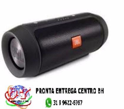 Fotos para Caixa De Som Bluetooth Portátil Charge2+ 20w Rms