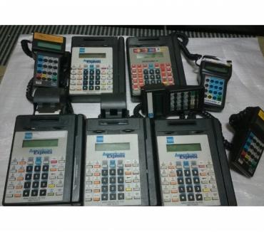 Fotos para Leitor Pin Pad Ppc 800 900 Serial e USB