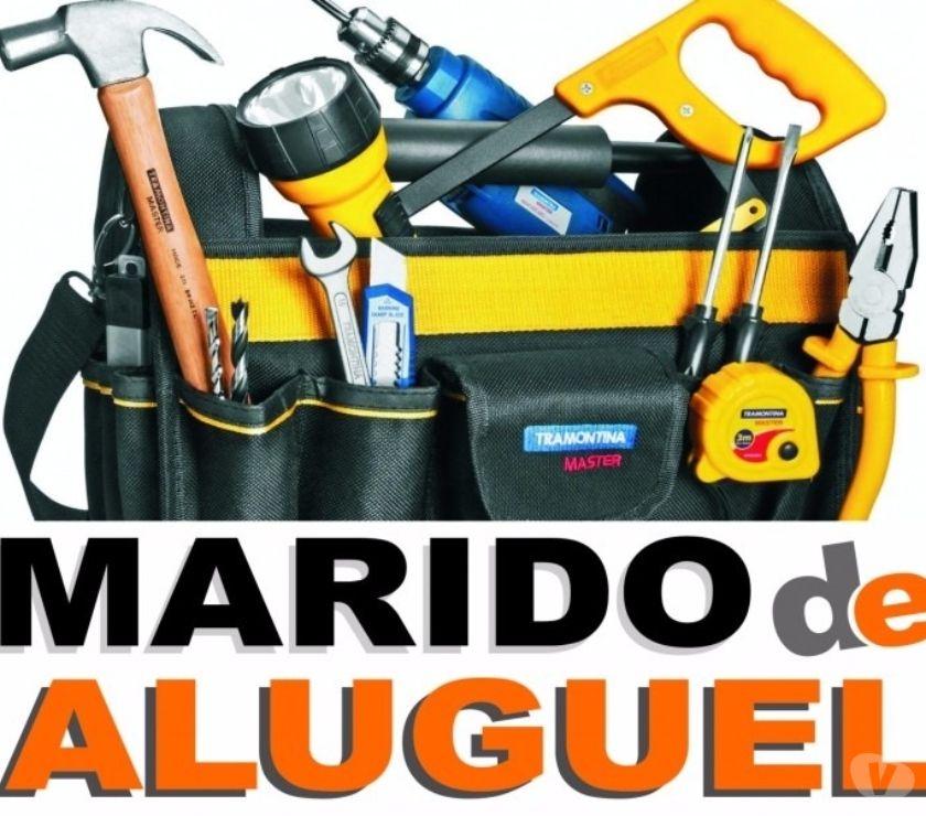 Reparo - Conserto - Reforma Sao Paulo SP Vila Mariana - Fotos para Marido de Aluguel O melhor de SP Alugo meu marido Faz tudo